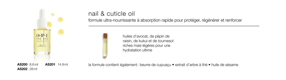 Nail & Cuticle<br/>Oil-To-Go